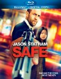 Safe Blu Ray