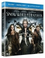 Snow White and the Huntsman Blu Ray