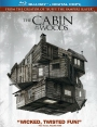The Cabin in the Woods Blu Ray
